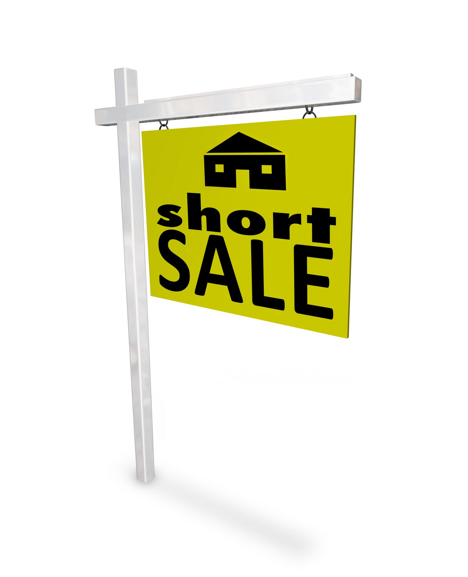 Contra Costa short sale tax relief