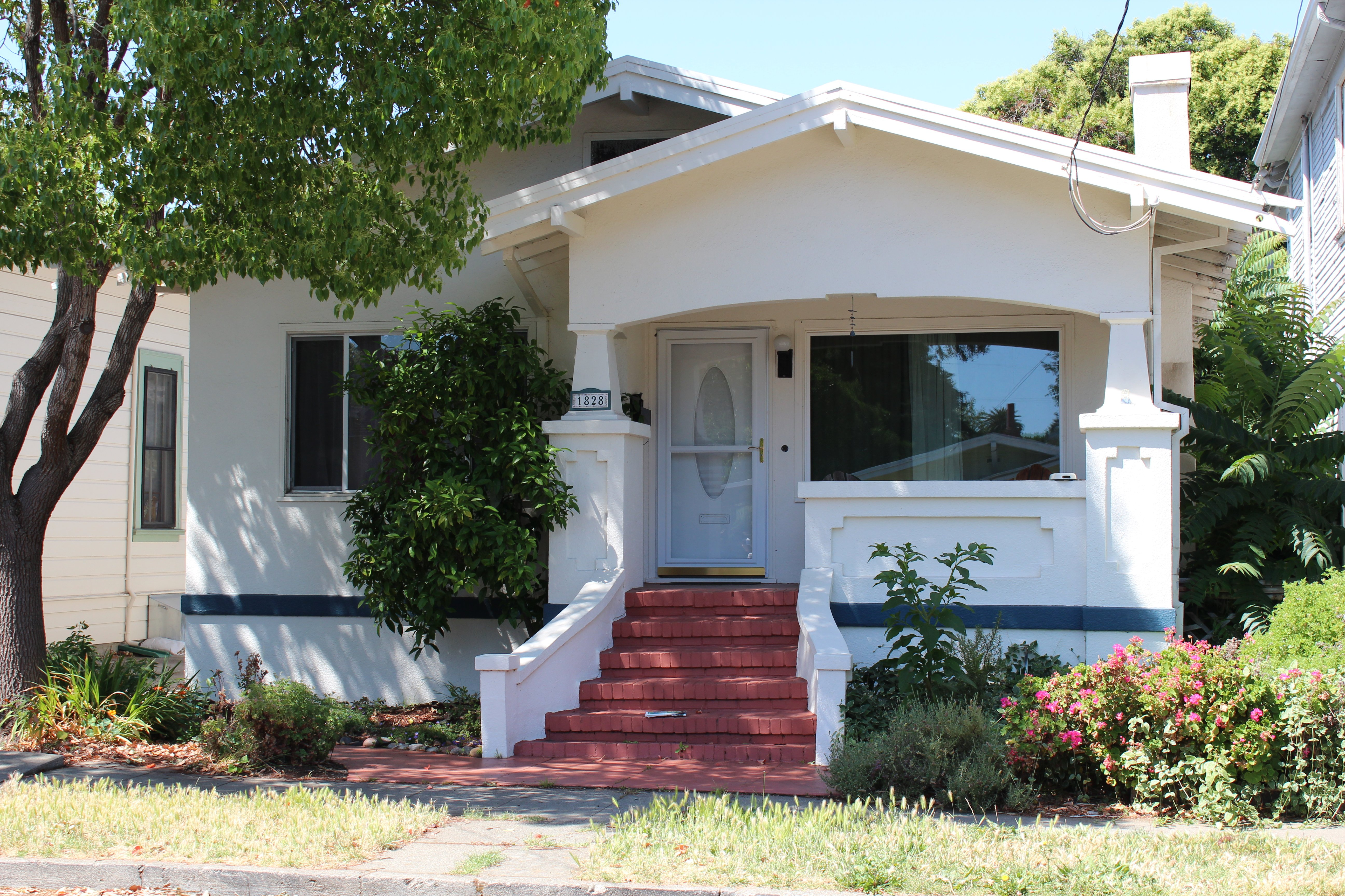Downtown Martinez Home for sale