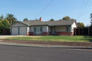 3424 El Monte Dr Concord CA home for sale
