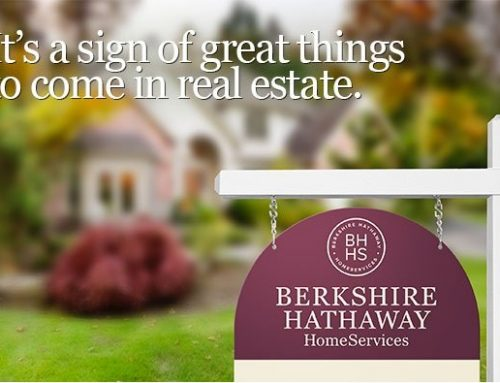 Berkshire Hathaway is coming soon to the Bay Area