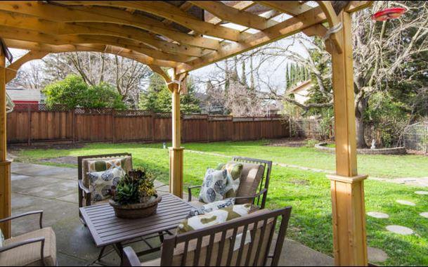 24 Carlos Ct Walnut Creek home for sale