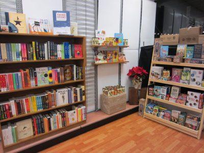 flashlight book store in walnut creek