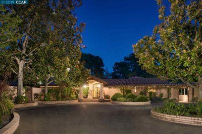 Kaiser Estate Luxury home in Lafayette CA