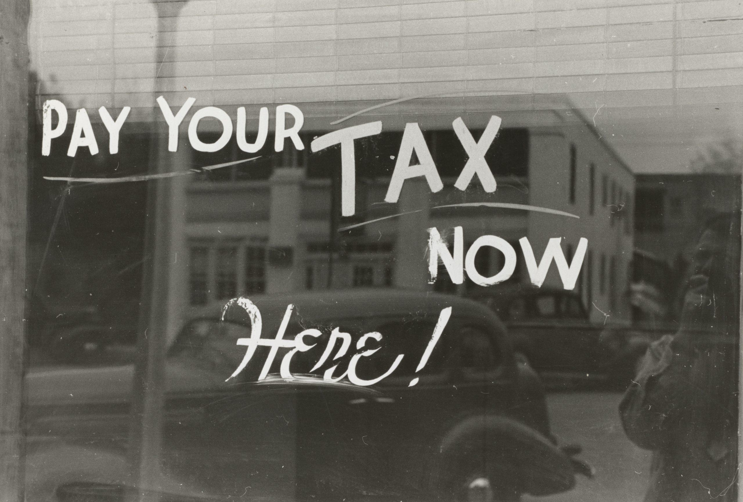 image depicting prop 19 tax money